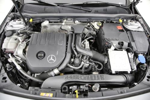 MERCEDES-BENZ A 160  BUSINESS SOLUTION i + GPS + PDC + CRUISE + ALU 16
