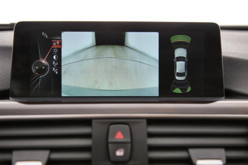 BMW 320 EFF.DYNAMICS EDITION SPORT DA + GPS + LEDER + CAMERA + PDC + CRUISE + ALU 16 + XENON