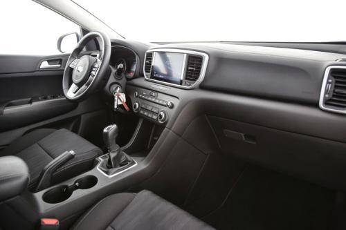 KIA Sportage MUST 1.6 CRDI + GPS + CAMERA + PDC