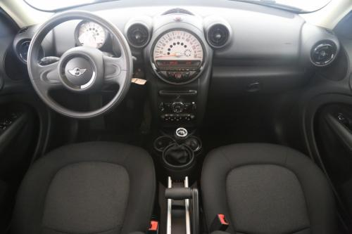MINI Cooper D Countryman 1.6 D + AIRCO + RADIO / CD + ALU 16