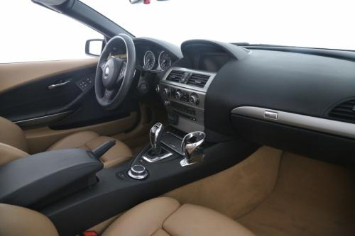 BMW 635 D AUTOMAAT + FULL OPTION