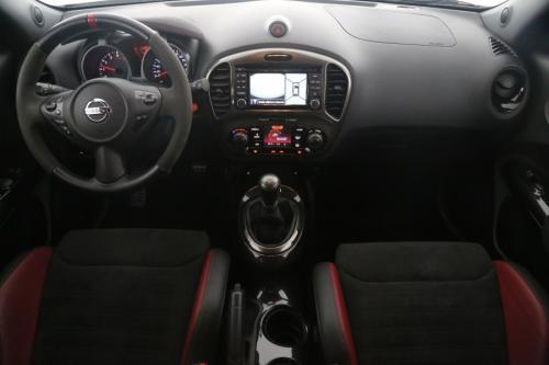 NISSAN Juke NISMO RS 1.6 DIG-T + FULL OPTION + RECARO SEATS