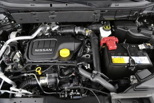 NISSAN X-Trail 1.6 DCI 130 PK TEKNA + BEIGE LEATHER INTERIOR