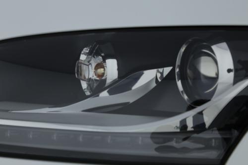 AUDI TT CABRIO 2.0 TDI S-LINE QUATTRO + LEDER + XENON