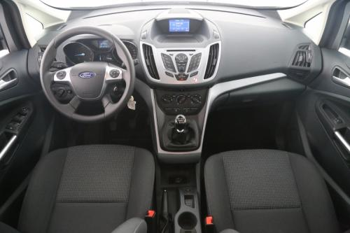 FORD Grand C-Max 1.6 TDCI + GPS +  7PL + BLUETOOTH + AIRCO.