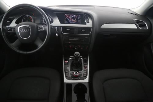 AUDI A4 2.0 TDI + GPS + AIRCO + CRUISE + PDC + ALU 16