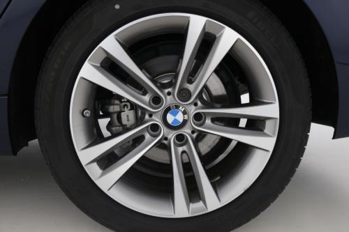 BMW 320 dA Gran Turismo + GPS + LEDER + XENON + PANO