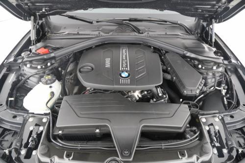 BMW 418 d Gran Coupe + GPS + LEDER + AIRCO + XENON + CRUISE