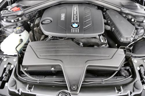 BMW 320 d + GPS PROFESSIONAL + ALU 18 + VERW. ZETELS