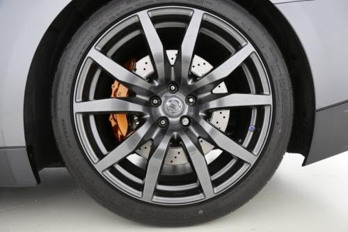 NISSAN GT-R BLACK EDITION + 550 PK + CNG INSTALLATION