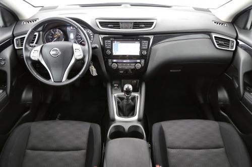 NISSAN Qashqai BUSINESS EDITION 1.5 DCI +GPS +CAMERA +CRUISE +PDC