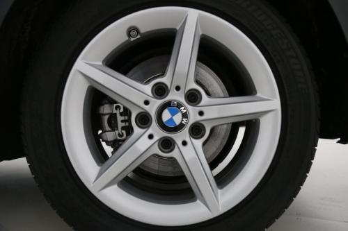 BMW 116 i + AIRCO + PDC + CRUISE + ALU 16 + RADIO/CD