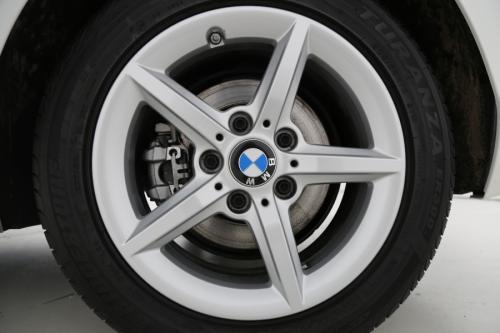 BMW 116 i + GPS + AIRCO + CRUISE + ALU 16