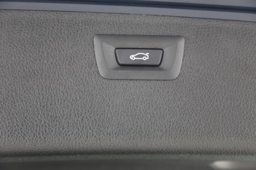 BMW 318 d TOURING AUTOMAAT + GPS + LEDER + AIRCO + XENON + CRUISE