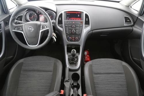 OPEL Astra ST 1.7 CDTI + GPS + AIRCO + CRUISE + PDC