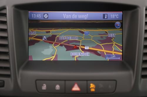 OPEL Insignia 2.0 CDTI SPORTS TOURER + GPS +LEDER + AIRCO + CRUISE