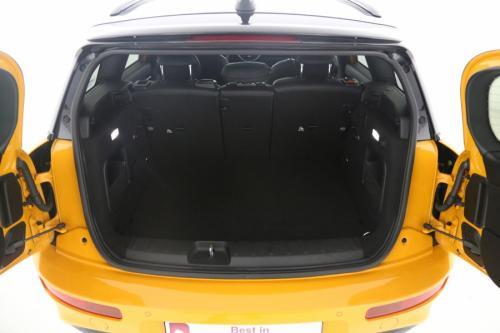 MINI Cooper S Clubman 2.0i AUTOMAAT + FULL OPTION