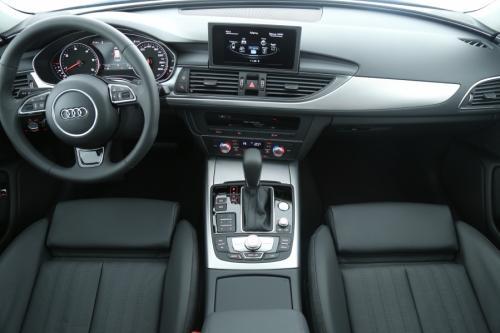 AUDI A6 AVANT 2.0 TDI S-LINE ULTRA + AUTOMAAT + GPS + LEDER + XENON