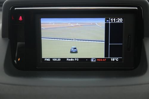 RENAULT Megane 1.5 DCI + GPS + AIRCO + CRUISE + ALU 16
