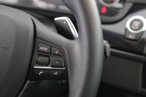 BMW 520 d AUTOMAAT + GPS + LEDER + XENON + AIRCO + CAMERA