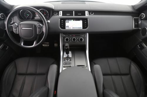 LAND ROVER Range Rover Sport TDV6 HSE AUTOMAAT + FULL OPTION