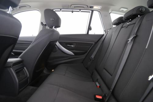 BMW 320 d TOURING + GPS + AIRCO + CRUISE + XENON + PANO + PDC + ALU