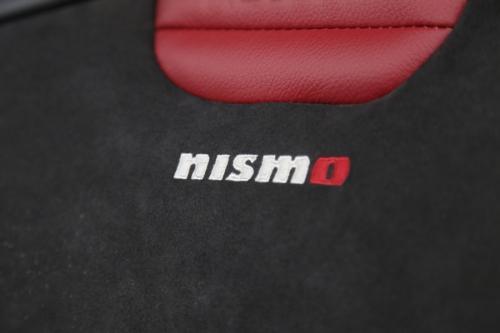 NISSAN Juke 1.6 DIG-T NISMO RS + GPS + AIRCO + CAMERA + CRUISE + ALU