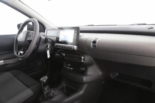 CITROëN C4 Cactus 1.6 Blue HDI + GPS + AIRCO + CRUISE + LED