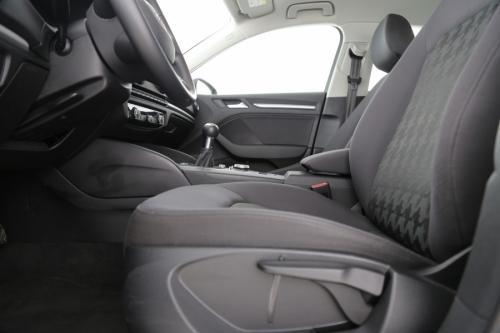 AUDI A3 SALOON 1.4 TFSI + GPS + AIRCO + CRUISE + XENON + ALU 17