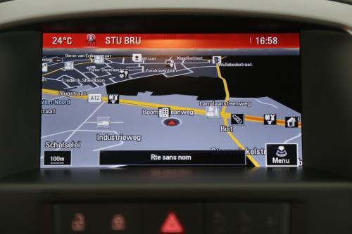 OPEL Astra 1.6 CDTI + GPS + AIRCO + CRUISE + PDC + ALU 16
