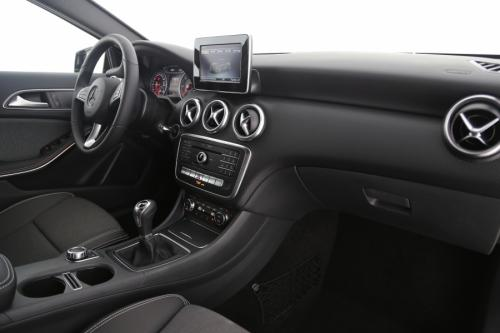 MERCEDES-BENZ A 180 CDI + GPS + CAMERA + CRUISE + ALU 17 +