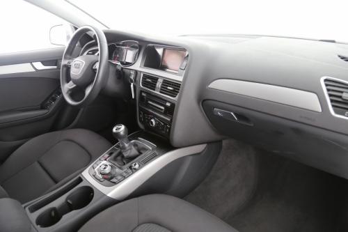 AUDI A4 AVANT 2.0 TDI + GPS + AIRCO + CRUISE + PDC + ALU 16