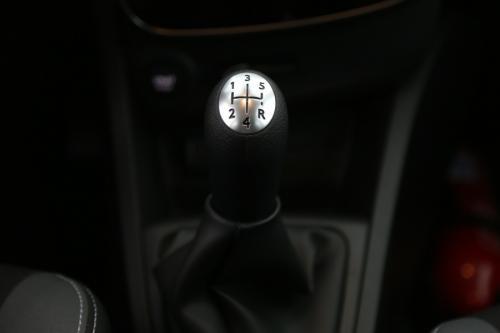 RENAULT Clio 1.5 DCI + GPS + AIRCO + CRUISE + ALU 16 + 4.198 KM