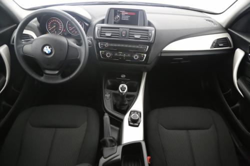 BMW 116 i + AIRCO + PDC + RADIO/CD + 23.763 KM