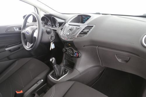 FORD Fiesta TREND  1.5 TDCI +  AIRCO + RADIO/CD + BLUETOOTH