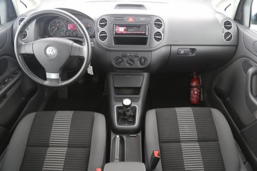 VOLKSWAGEN Golf Plus 1.9 TDI + AIRCO + RADIO/CD + ALU 16