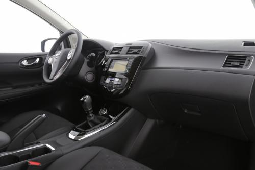NISSAN Pulsar 1.5 DCI + GPS + CAMERA + CRUISE + CAMERE