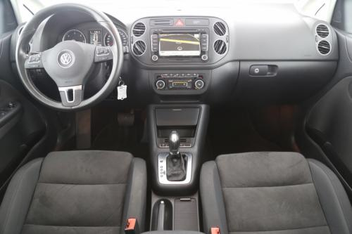 VOLKSWAGEN Golf Plus 1.6 TDI DSG HIGHLINE + GPS +  ALCANTARA +