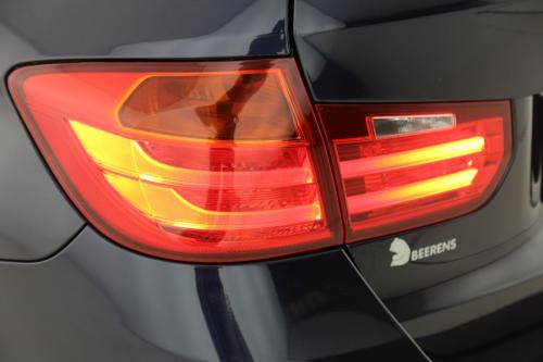BMW 318 d TOURING AUTOMAAT + GPS PROFESSIONAL + LEDER + XENON + CAMERA