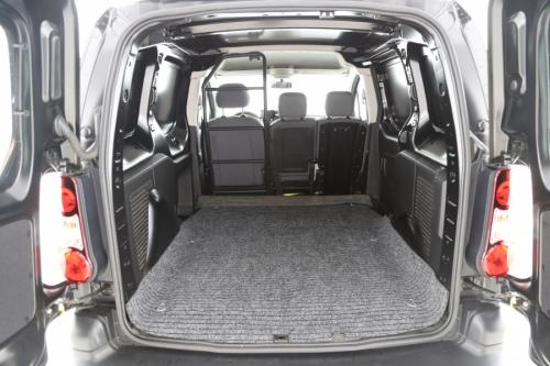 CITROëN Berlingo 1.6 HDI + AIRCO + RADIO/CD + 47.996 KM