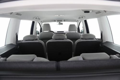 SEAT Alhambra 2.0 TDI + GPS +  7 PL + AIRCO +
