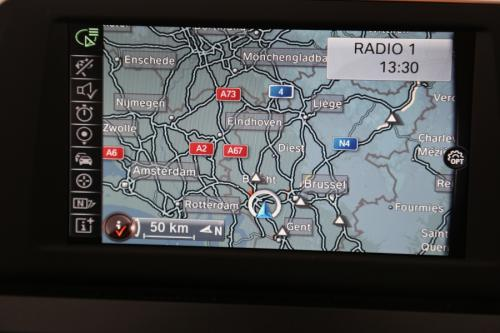 BMW 218 d ACTIVE TOURER + GPS + AIRCO + CRUISE + ALU 16 + BLUETOOTH