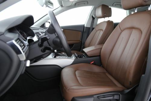AUDI A7 SPORTBACK 3.0 TDI AUTOMAAT + GPS + LEDER + AIRCO + XENON