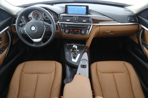 BMW 330 d Gran Turismo AUTOMAAT + GPS + LEDER + AIRCO + XENON