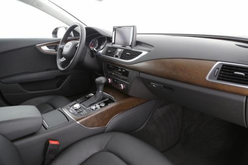 AUDI A7 SPORTBACK 3.0 TDI AUTOMAAT + GPS + LEDER + XENON + CAMERA