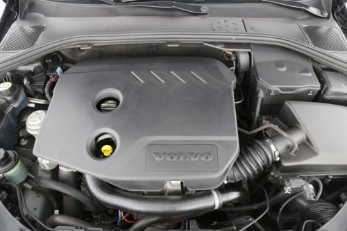 VOLVO V60 1.6 D DRIVE + GPS + AIRCO + CRUISE + PDC + ALU 16