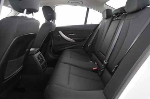 BMW 318 d LCI GPS + AIRCO + CRUISE + CAMERA + ALU 17