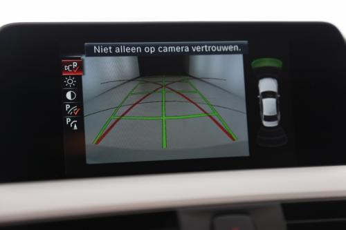 BMW 318 d LCI + GPS + AIRCO + CRUISE + CAMERA + ALU 17