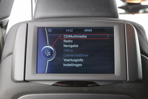 BMW 730 LD AUTOMAAT + FULL OPTION