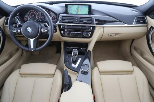 BMW 330 d xDrive TOURING AUTOMAAT + FULL OPTION